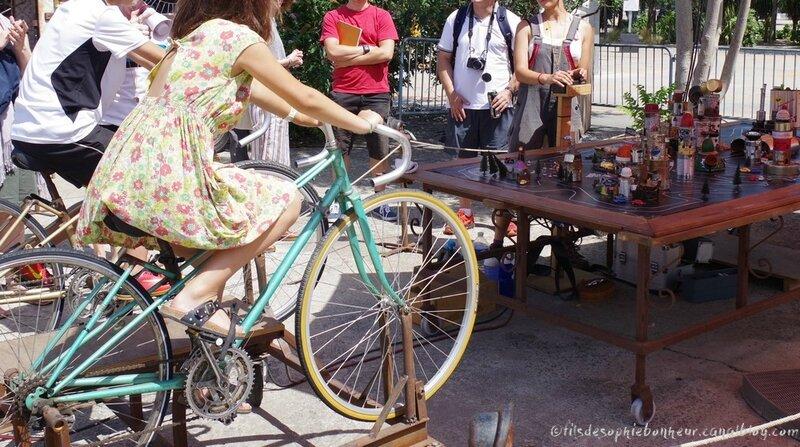 ville vélo