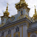 St petersbourg - jour 1 - peterhof
