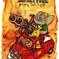 Babar safari tour