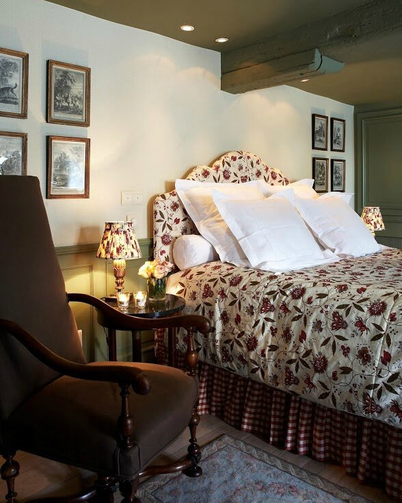 HOTEL DE ORANGERIE g t