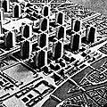 1930 - le corbusier veut raser le coeur de paris