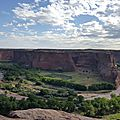 Road trip usa # 6 - navajoland, canyon de chelly, arizona