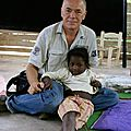 Anthologie humanitaire