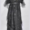 Dress by worth, 1915