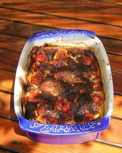 flan_tomate_fdartichaud_lardon_parmesan