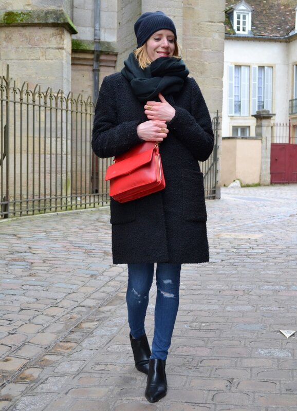 LOOK OF THE DAY333