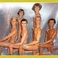 Naked Dolls Singing!