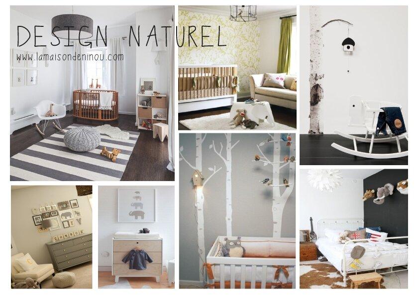 Décoration chambre enfant tendance