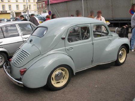 Renault4CVprof