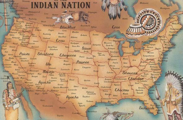 Nativemap
