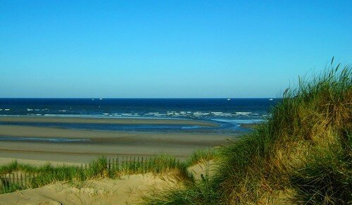 Dune Touquet Beach 4