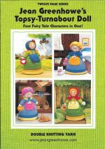 topsy turnabout dolls