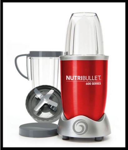 nutribullet extracteur nutriments 2