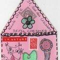 Mailart pour Nicole (swap)