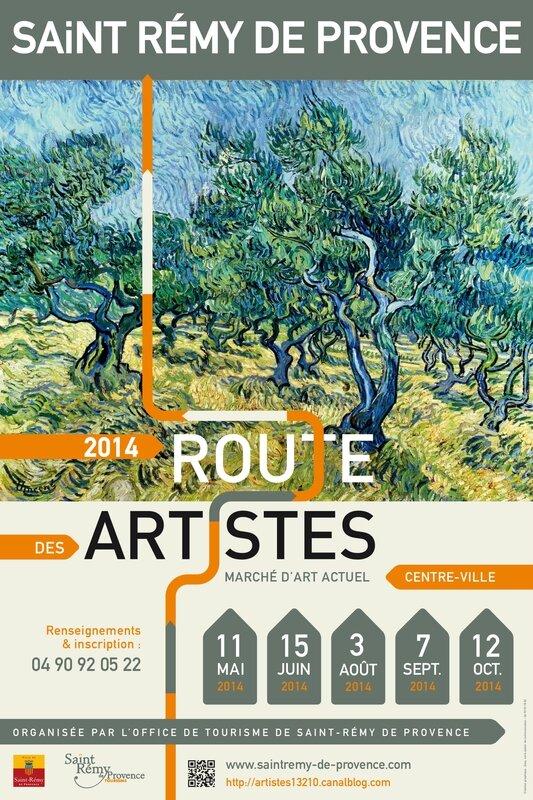 Affiche-OTSR-Route-Artistes