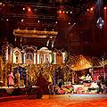 76 z -Les portes du désert Cirque Jules verne Amiens