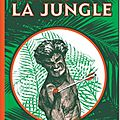 Gilles la jungle - claude cloutier