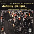 Johnny Griffin - 1963 - Do Nothing Til You Hear From Me (Riverside)