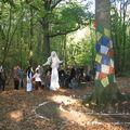 18 octobre 09: Fête de la Forêt à louveciennes