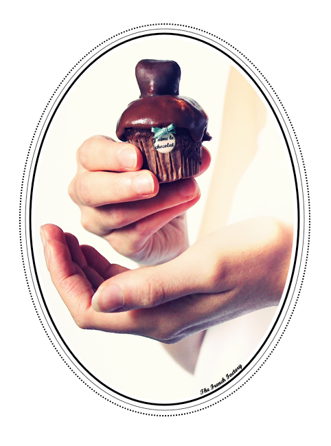 j'aime le chocolat bijoux french factory