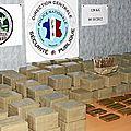 Un gros réseau de trafic de cannabis démantelé à mulhouse