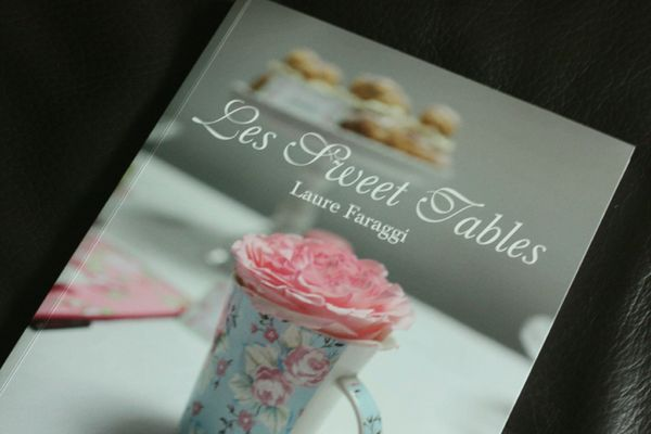 les sweet tables laure faraggi blog chez requia