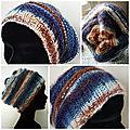 Sérial crochet 406