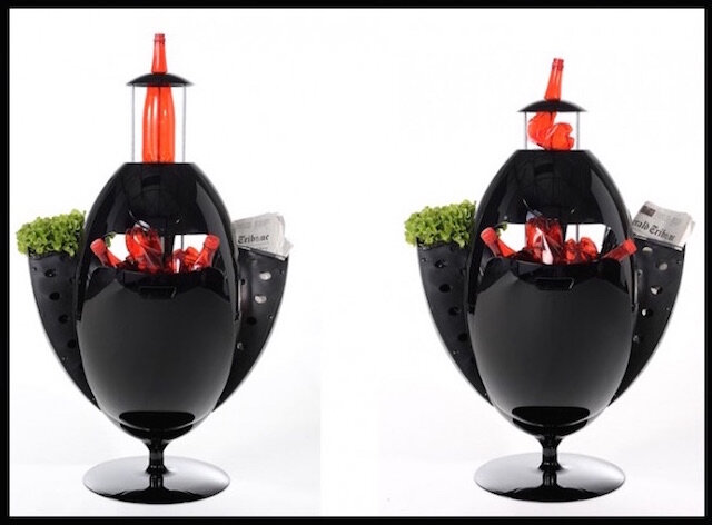 poubelle de tri s lectif pivotante ovetto soldi design le blog de moon. Black Bedroom Furniture Sets. Home Design Ideas