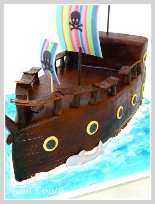 gateau anniversaire bateau nimes 10