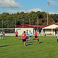 ASGDC 2 -BCV 2, coupe des Vosges des réserves, 16 ème de finale
