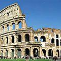 De la construction de rome