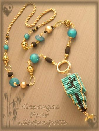 Collier Scala 1