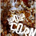 Pop corn keum au cinoche !