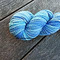 Du fil bleu ...