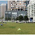 Parc de Billancourt Q