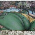le repos du sumo