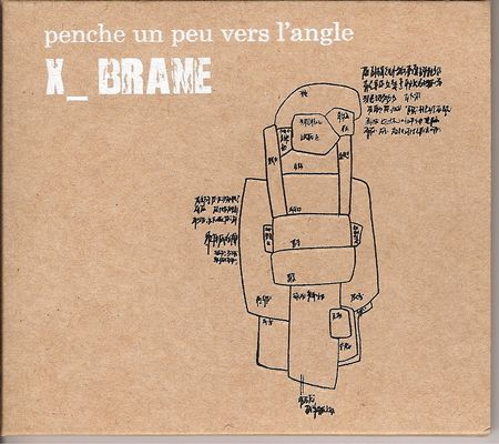 x_brane