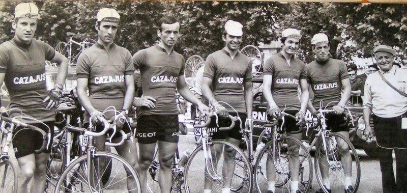 Aragon 70