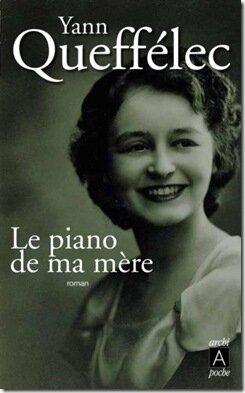 le piano de ma mère