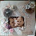 Canvas shabby
