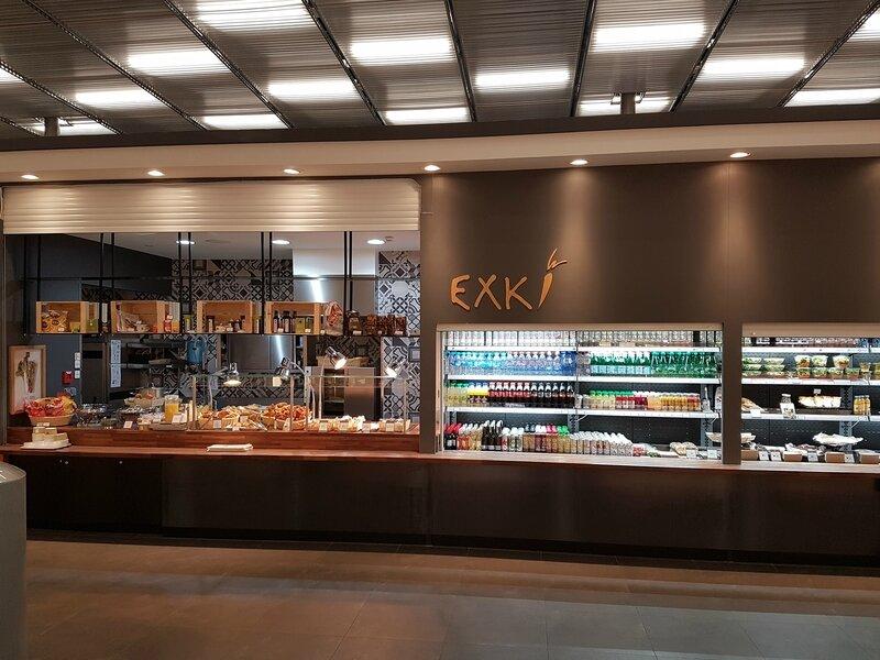 Aéroport d'Orly-