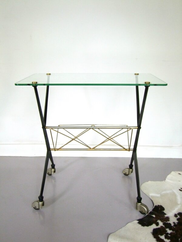 Table-Angelo Ostuni