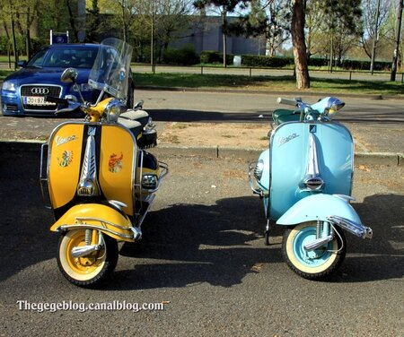 Vespa scooter (Retrorencard avril 2012) 01