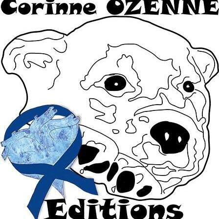 Corinne Ozenn Editions