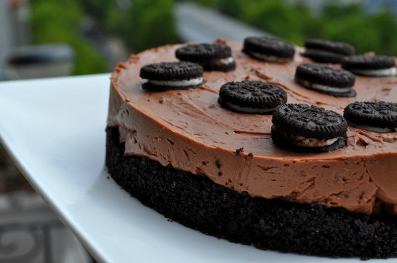 cheesecake nutella or o mp cuisine. Black Bedroom Furniture Sets. Home Design Ideas
