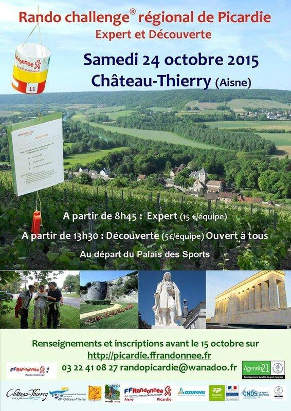 challenge Picardie ffr