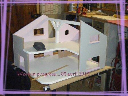 maison Lili 1