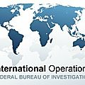 To day : the federal office of investigation : fbi