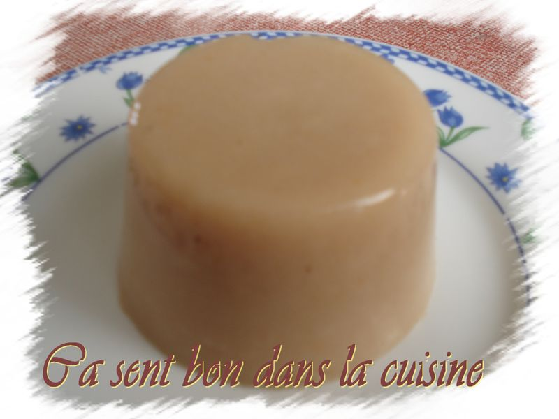 Baba au rhum version light et l 39 agar agar a sent bon for Agar agar cuisine