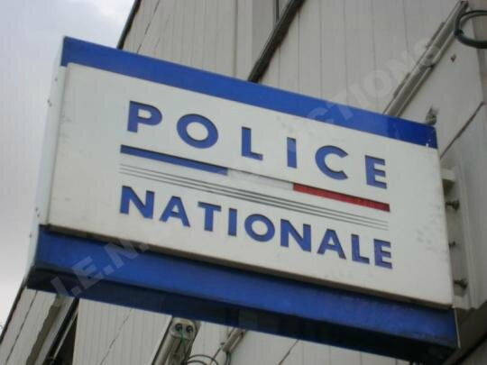 Police Nationale Noisy 02